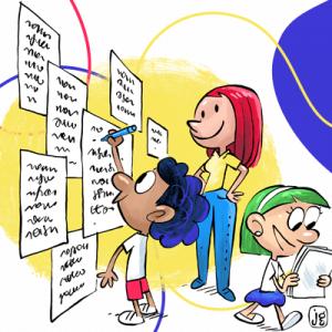 Alfabetização: concepções e práticas